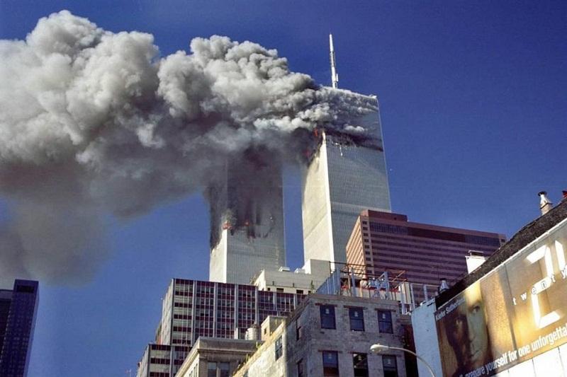 atentados torres gemelas