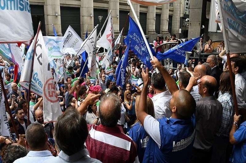 bancarios argentina