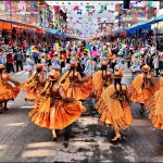 Foto Bolivia es turismo