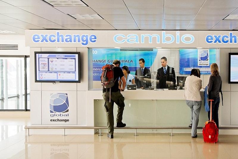 Uruguay ordenan cierre de casa de cambio por operaciones - Cambio de casa por otra ...