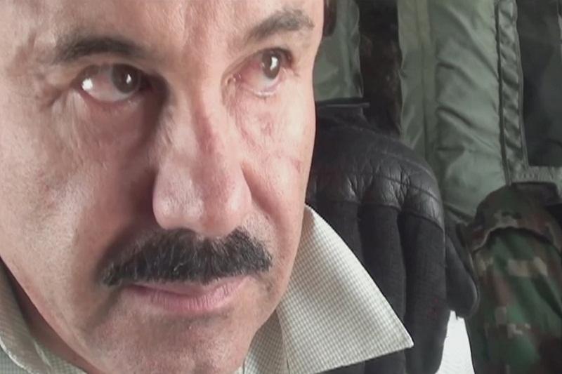 Juez condena a diez años de prisión a suegro y cuñado del Chapo Guzmán