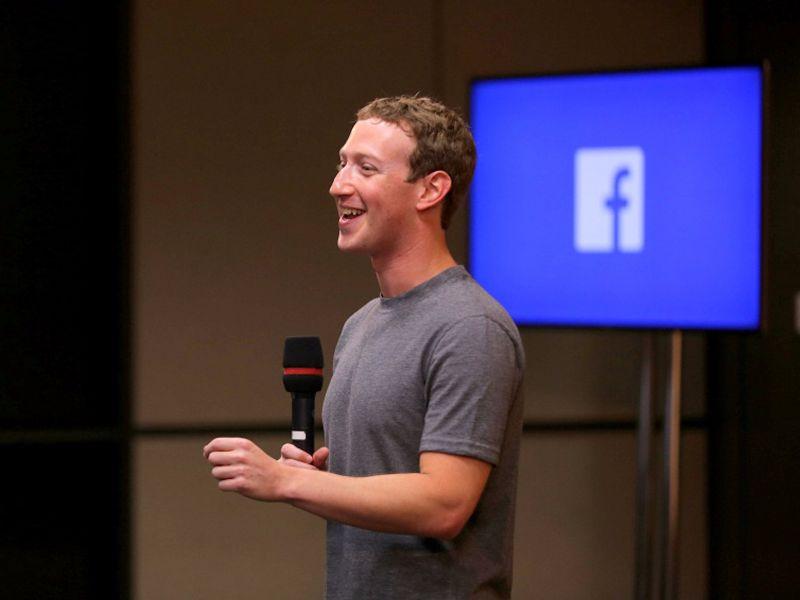 facebook/ Social Geek