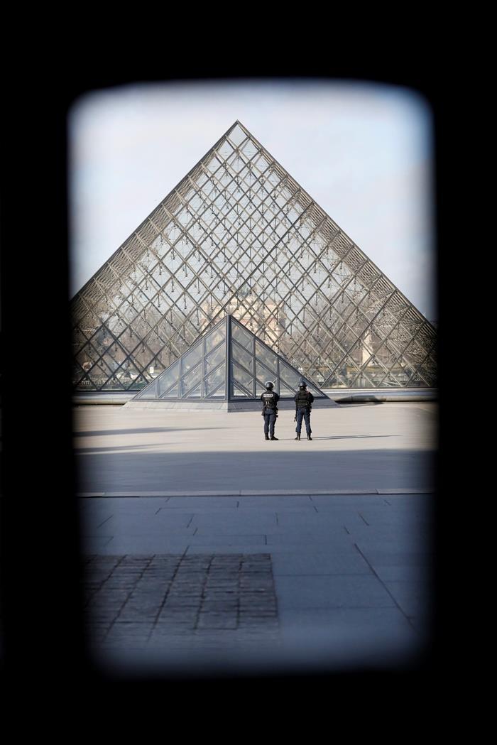 francia terrorismo cuatro