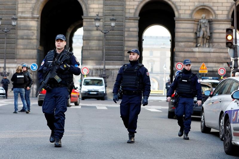 francia terrorismo tres