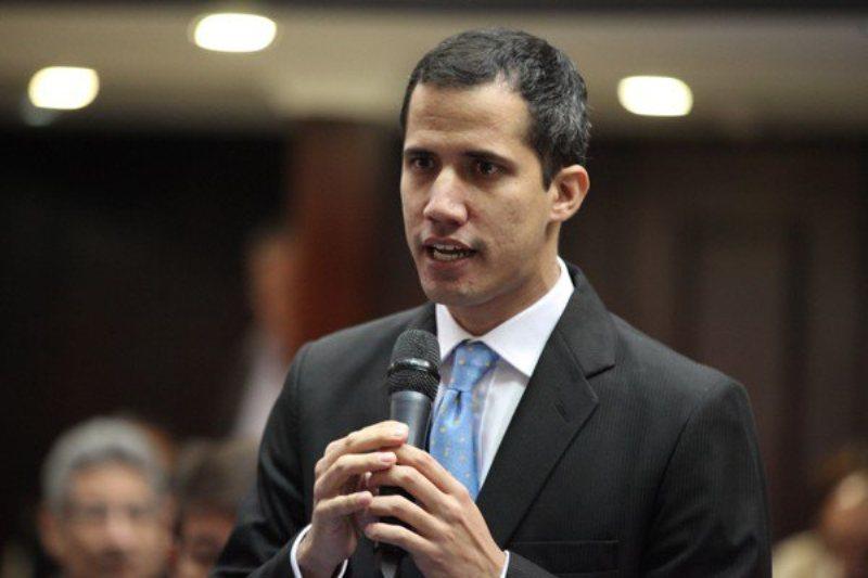 guaidó-Venezuela-diputado