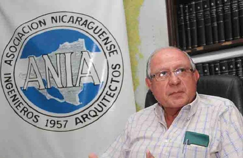 ingenieros nicaragua