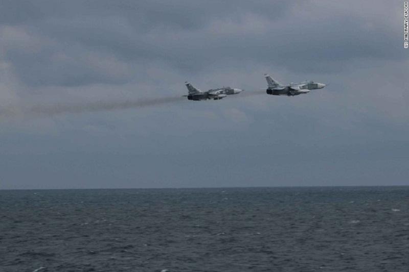 jets rusos uno