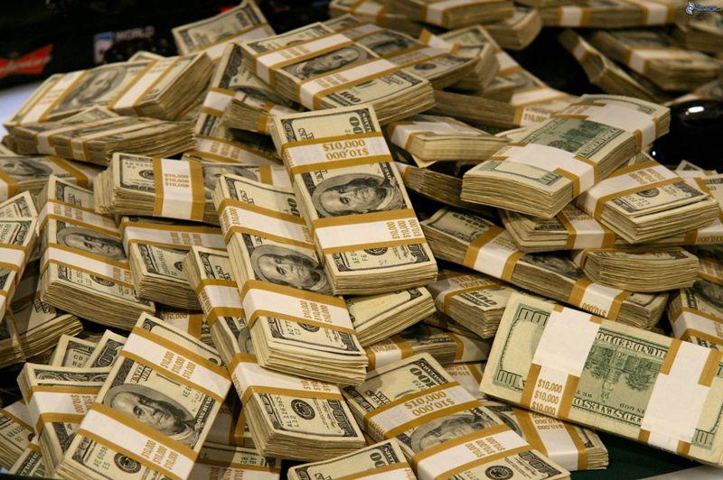 Estudios confirman que el dinero sí da la felicidad