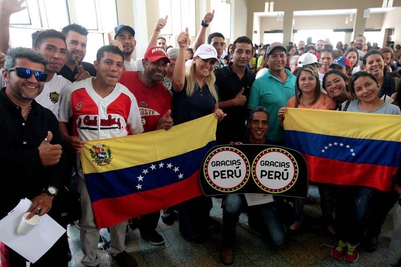 venezolanos-en-peru