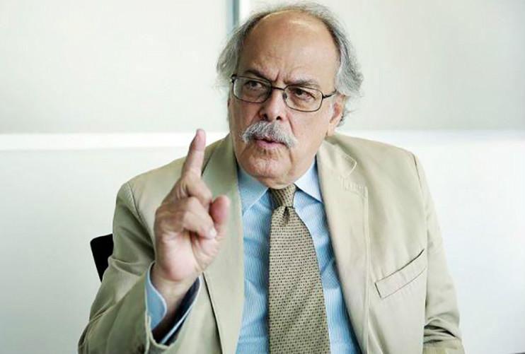 """Denuncian """"dictadura judicial"""" en Venezuela"""