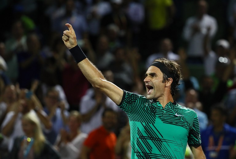 Al Bello/Getty Images/AFP