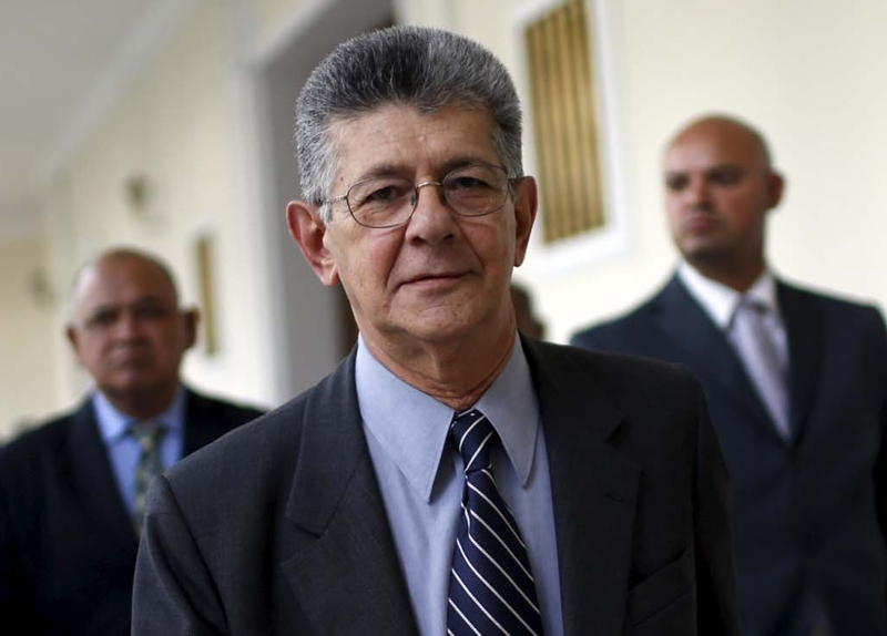 Henrry Ramos Allup