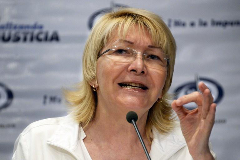 Desde México Ortega Díaz participará en la Cumbre de Fiscales