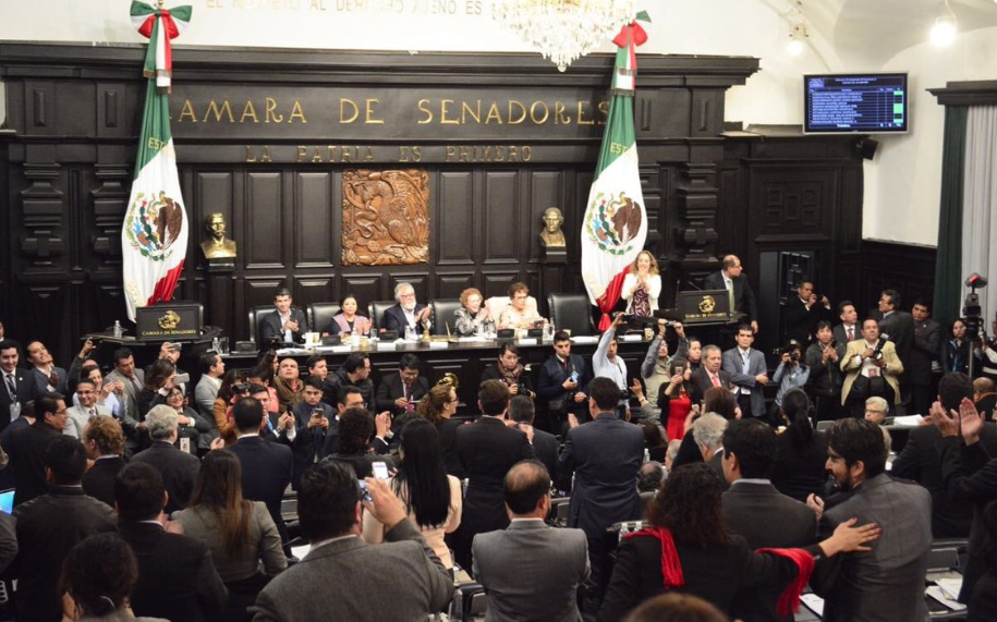 """En jaque Constitución de CDMX (I) : """"Hay muchísimos cambios positivos para ciudadanos"""""""