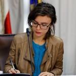 Senadora Camila Vallejo