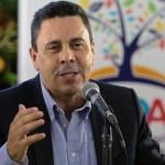 Simón Moncada, embajador de Venezuela ante la OEA / Foto: Unión Radio