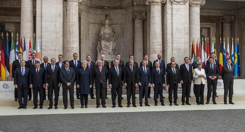 Unión Europea estudia nuevas sanciones para el régimen de Maduro