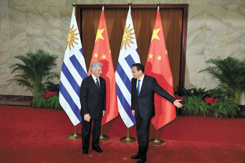 Xi y Tabaré