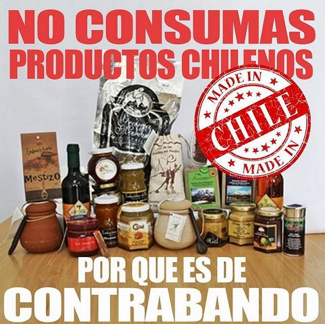 anuncio chilenos