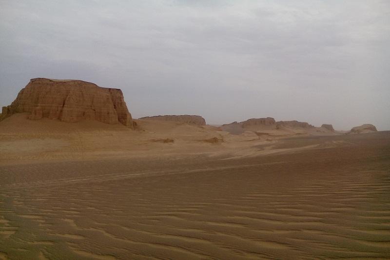 ¿Alérgico a la vida moderna? Crean un refugio en el desierto
