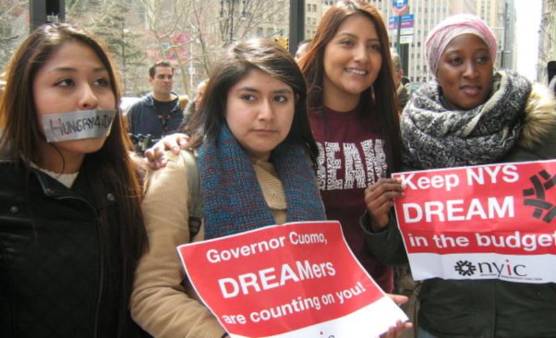 Los dreamers se han formado académicamente en las universidades de EEUU / Foto Vanguardia