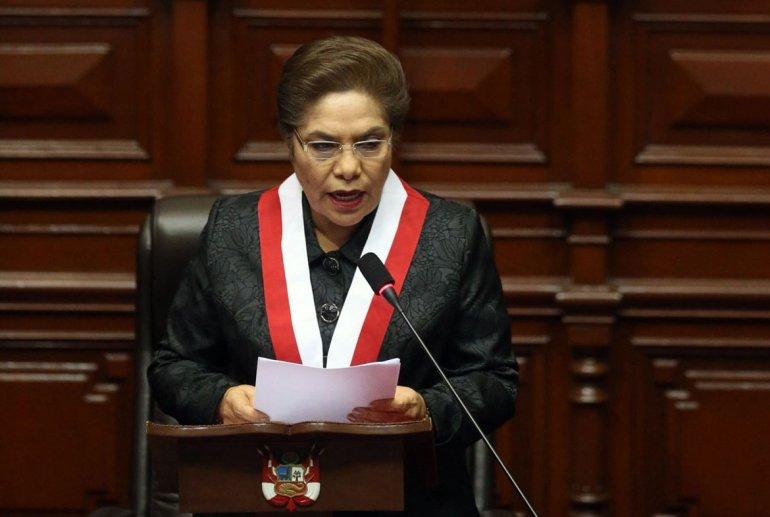 Foto cortesía La Prensa de Perú