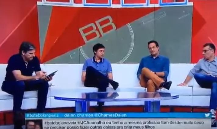periodista brasilero
