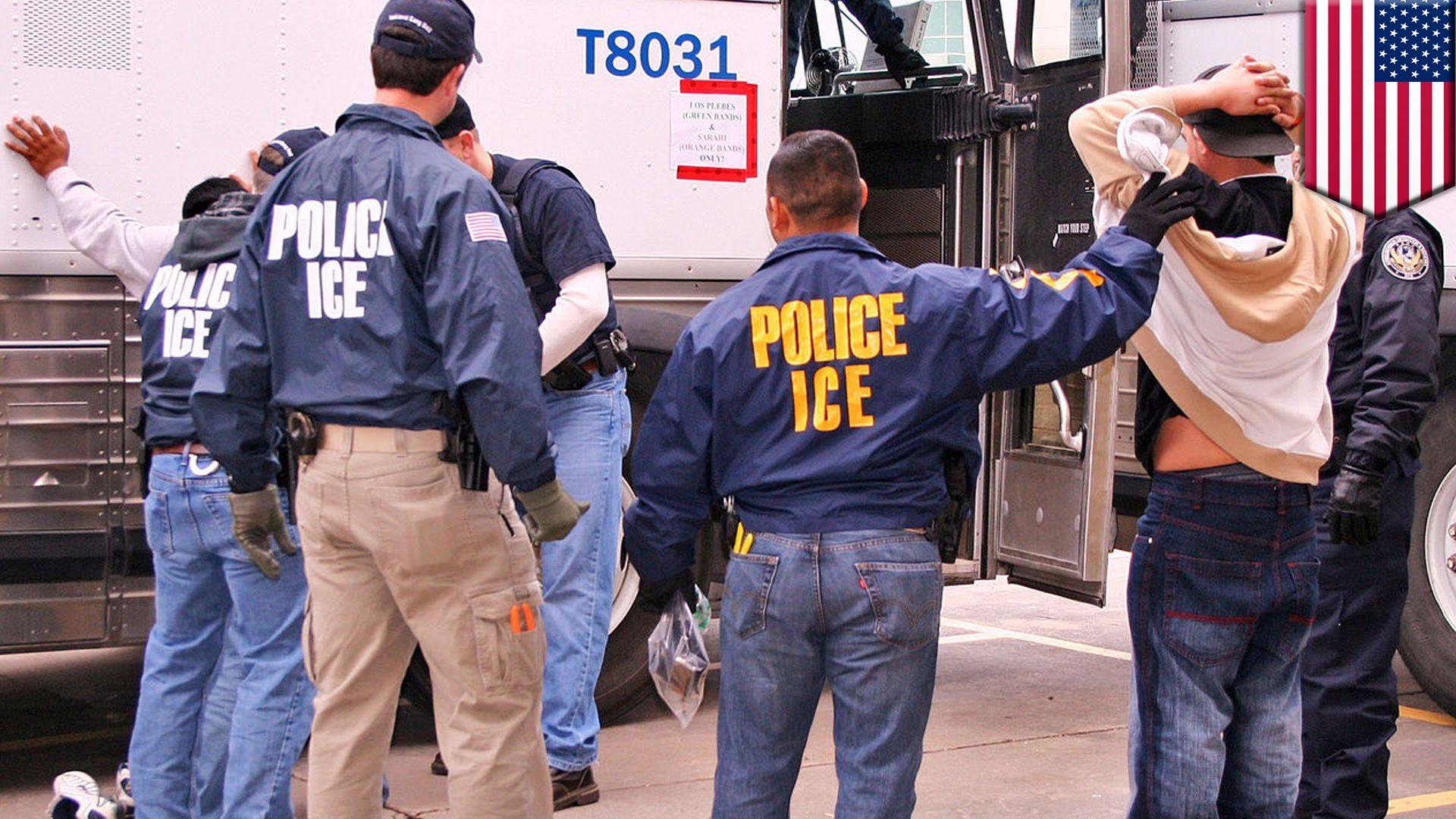 policia deportacion