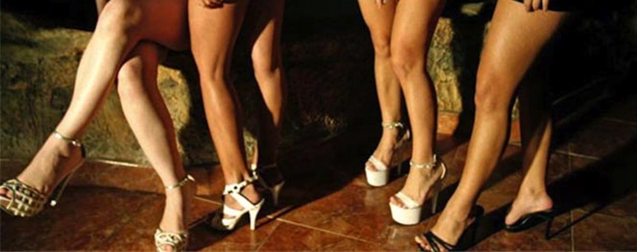 prostitutas en manacor cortesana rae