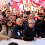 sindicatos españa