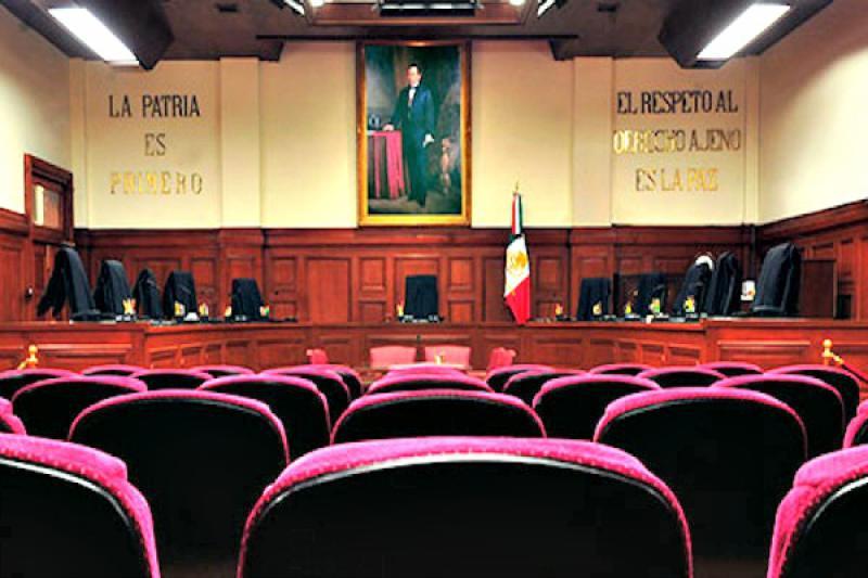 "Suprema Corte de Justicia Mexicana apoyó ""Ley Atenco"""