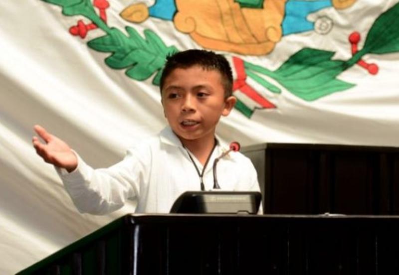 Ángel Jacinto Noh Tun