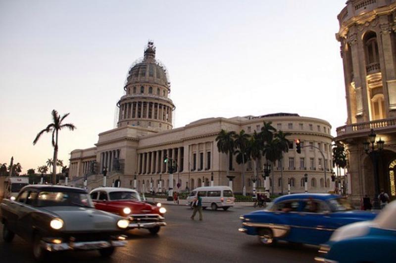 Cuba se prepara para efectos de cambio climático
