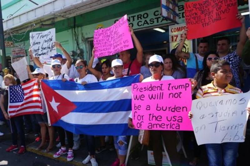 Cubanos en Mex EEUU 2
