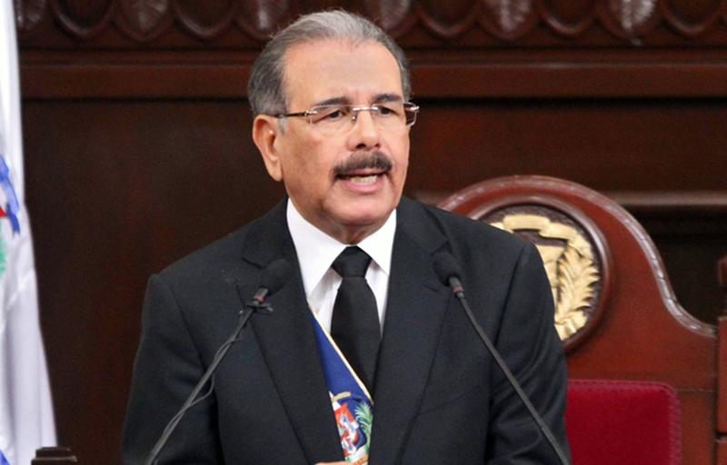 Danilo-Medina-presidente-de-República-Dominicana