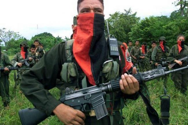 ELN liberará a periodistas holandeses secuestrados en Colombia