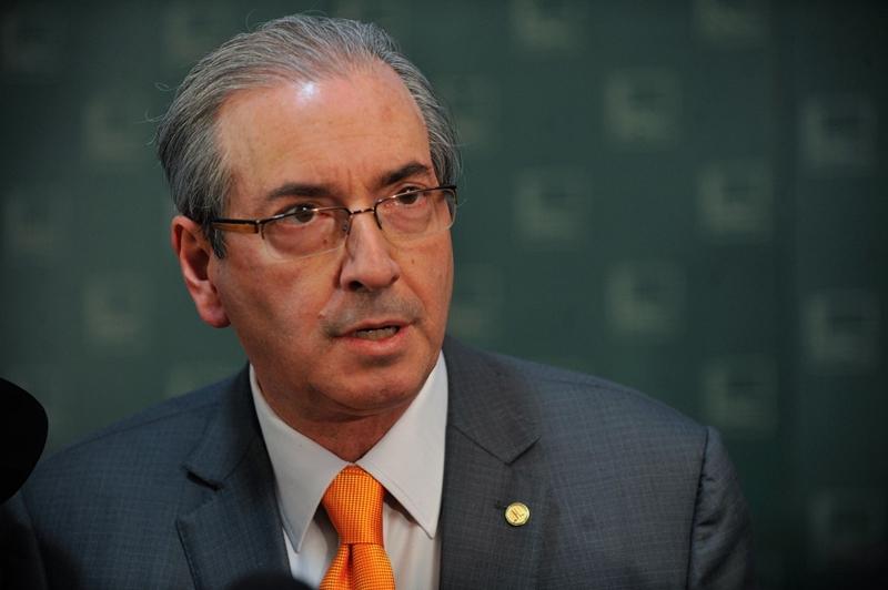 Eduardo Cunha- Expresidente de la Camara de Diputas- Atheatom