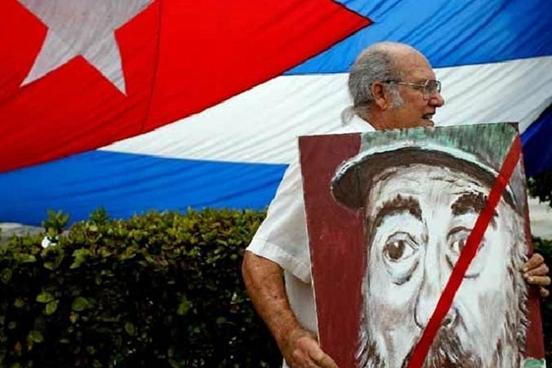 Exiliado-cubano