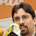 diputado de Oposición Freddy Guevara- VP