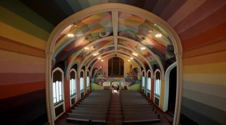 Iglesia de Cannabis
