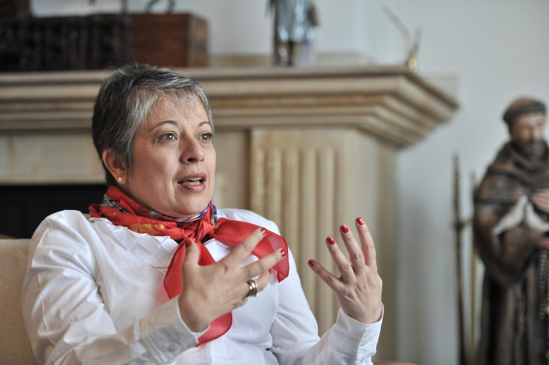 María Paulina Riveros Dueñas- El Espectador