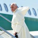 Papa Fransico Viaje