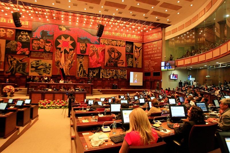 Parlamento Ecuatorianao