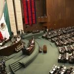 Parlamento Mexicano