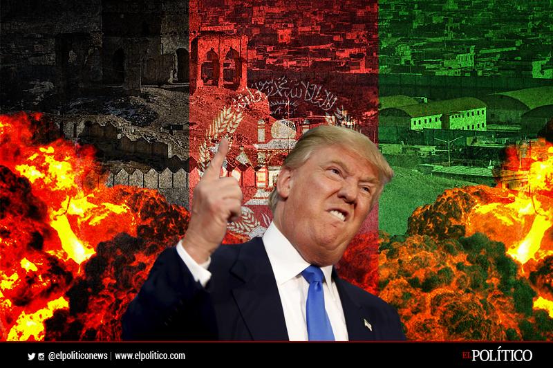 Post-EP-Por que Trump ESTRENO BOMBA en Afganistan