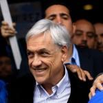 Sebastian Piñera Campaña