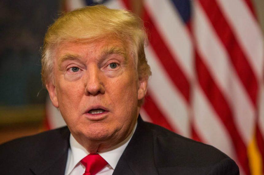 Trump sopresa