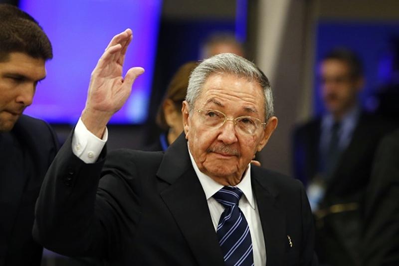 Castro ratifica apoyo a líder saharaui pese a restablecer nexos con Marruecos