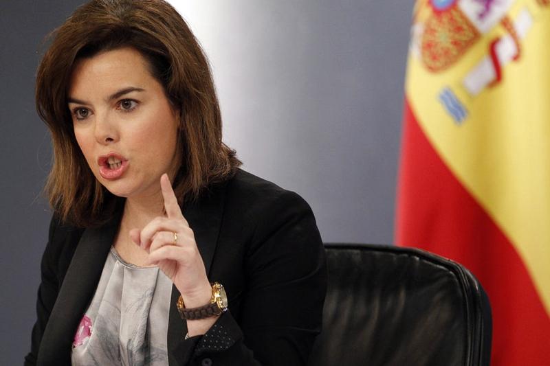 soraya-saenz-de-santamaria-videpresidenta