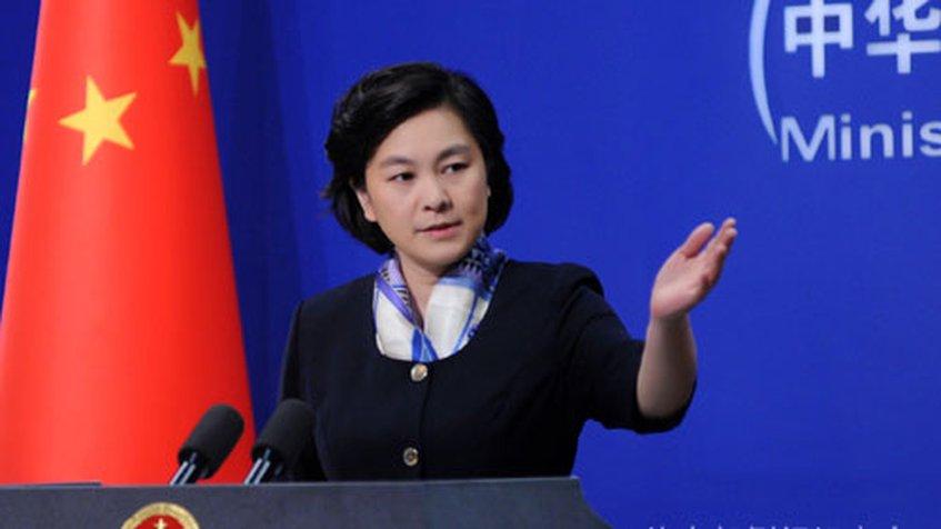 Hua-Chunying-ministerio-de-exteriores-china